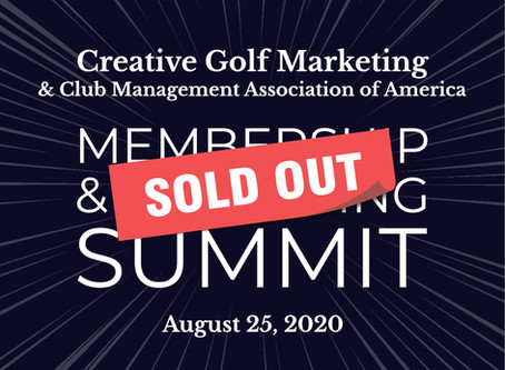 JOIN THE WAIT LIST! Membership Marketing Summit