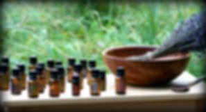 Aromathérapie, Huiles essentielles, Phytothérapie en région parisienne