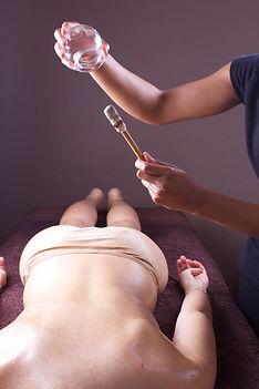 Ventouses, Massage drainant, Amincissant, Detox à paris