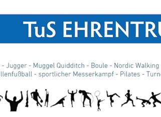 90 Jahre TuS Chronik