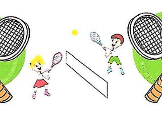 Tennis-Treff