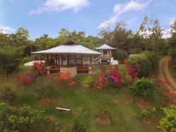 Ariel Pavilion & TaijiSol