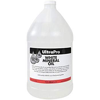 Food Grade Mineral Oil
