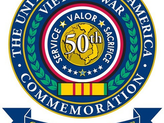 The National Home Recognizes Our Vietnam Veterans