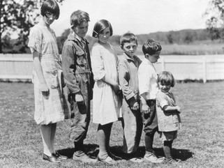 Celebrating 95 Years: A Stroll Through the Rich History of The VFW National Home for Children.