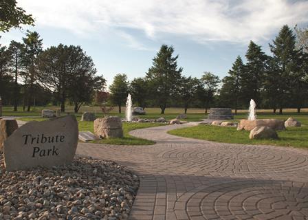 Tribute Park