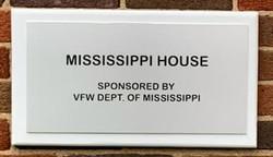 Mississippi Plaque