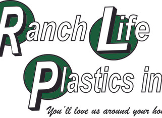 Sponsor Spotlight: Ranch Life Plastics