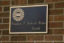 Stephen P. Yokich