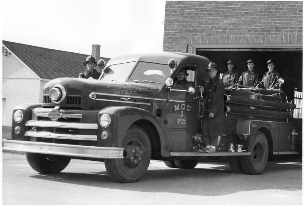 'Bean' Fire Truck.jpg