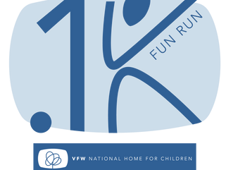 Announcing Upcoming 2018 .1K Fun Run!