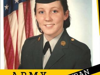 Shining the Spotlight on Veteran Staff: Tammy