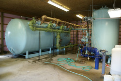 Water Treatment Facility