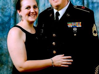Military Spouse Appreciation Day: Staff Spotlight-Laura Lonsbery