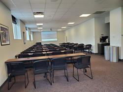 Education & Training Center