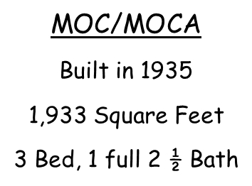 MOC/MOCA