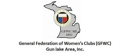 General Federation of Women's Clubs Gun