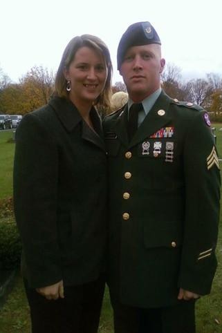 Shining the Spotlight on Veteran Staff: Jimmy Lawson
