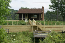 Scout Cabin