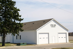Cootie Fire Department