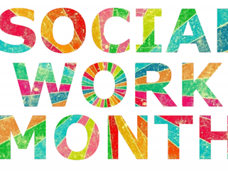 National Social Worker Month: A Staff Spotlight!