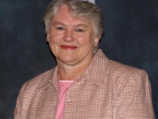Saying Goodbye to Virginia Carman