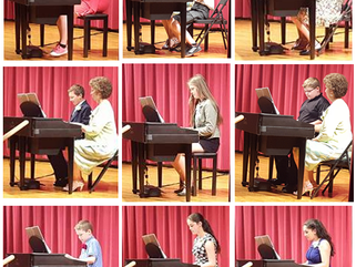 41st Annual Piano Recital