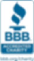 BBB Accredited Cherity Logo