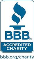 BBB Accredited Cherity Logo