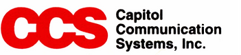 Capitol Communication Systems, Inc Logo.