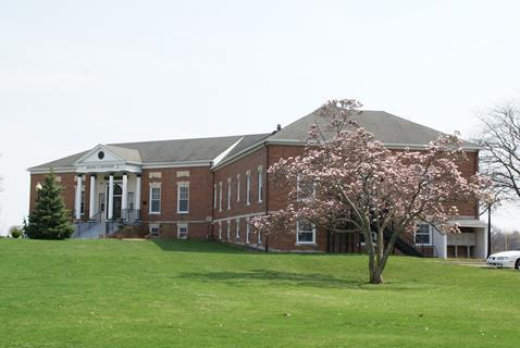 Health & Education Building