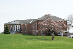 Health & Education Building