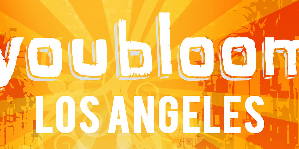 YouBloom - Los Angeles