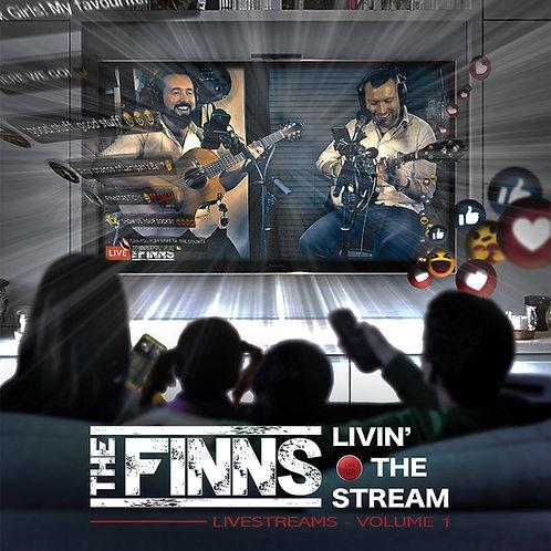 Livin' the Stream - Volume 1 - The Finns
