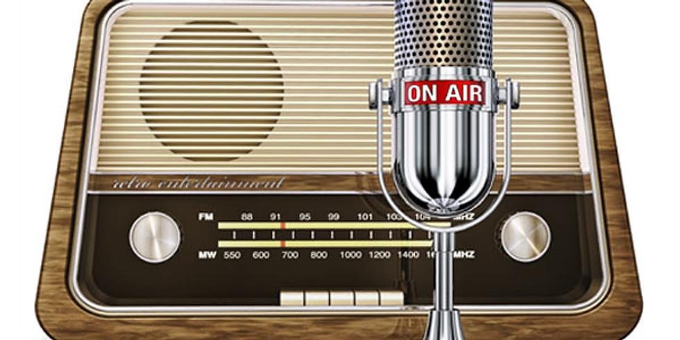 On The Radio, Dublin City FM