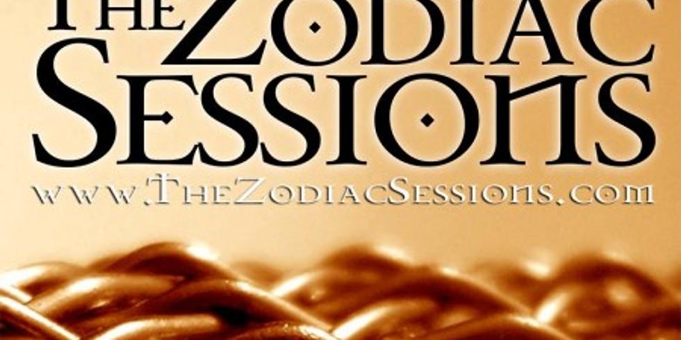 The Zodiac Sessions - Dublin