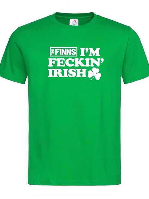 I'm Feckin' Irish