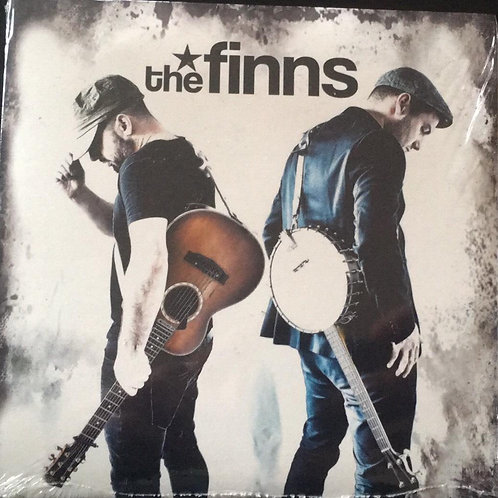 The Finns Limited Edition EP