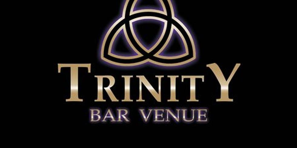 The Finns at Trinity