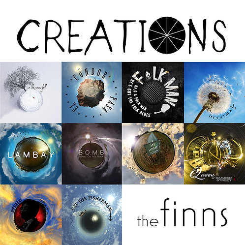 The Finns - Creations