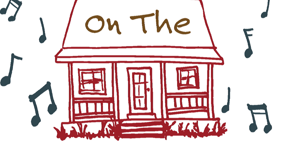 Play Music On The Porch 2018