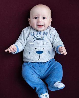 גלריה צילומי תינוקות