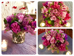 Hart of the Apple Floral design