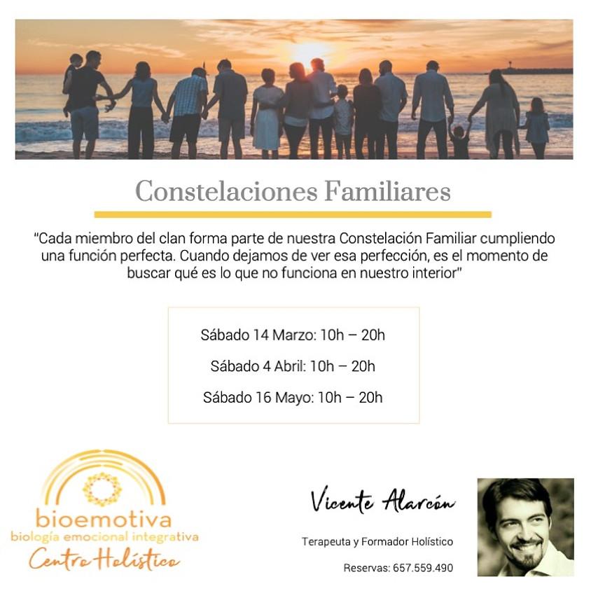 Constelaciones Familiares Valencia