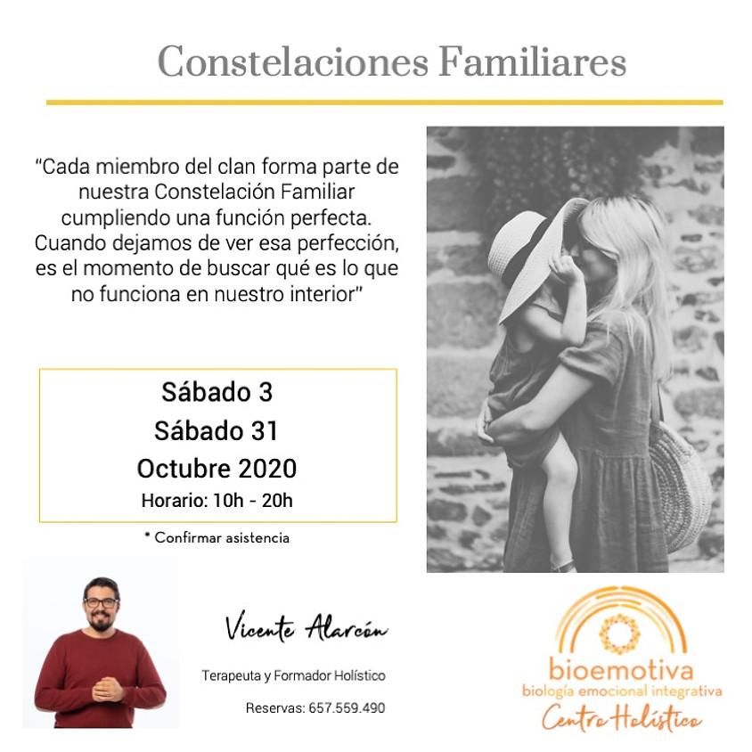 Constelaciones Familiares (Valencia)