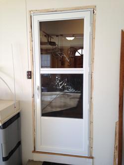 gerkin storm door