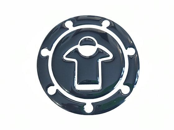 Protector tapa de gasolina Pulsar 180 y 220