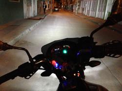 Iluminación led Discover 125