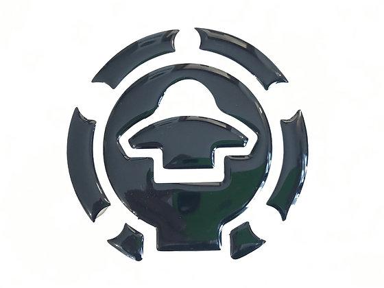 Protector tapa de gasolina Yamaha R15, Fz25, R3 y MT-03