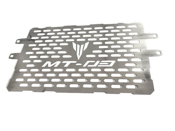 Protector radiador Yamaha MT-03